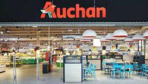 Auchan está a recrutar - Veja as vagas disponíveis